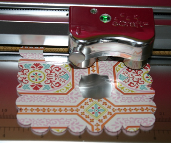 Ecraft Electronic Die Cutter Joy S Life