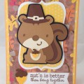 Adorable card by Joy's Life Design Team Leader, Patty!