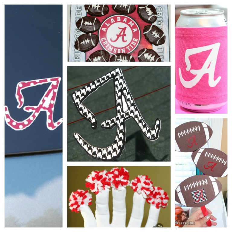 It all comes down to this...The Alabama Auburn Game!