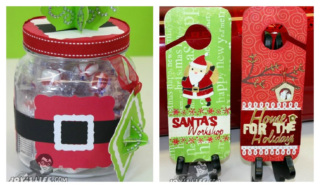 A Few More Christmas Project Favorites