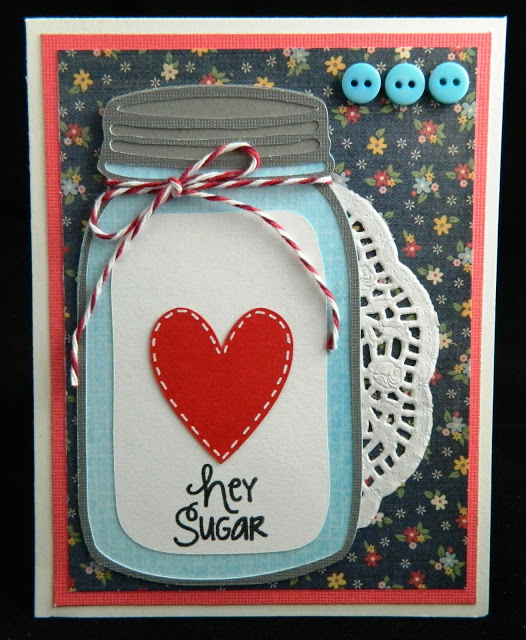 "Joy's Life Design Team Creations using stamp set ""That Tastes Punny"" from www.joyslife.com"