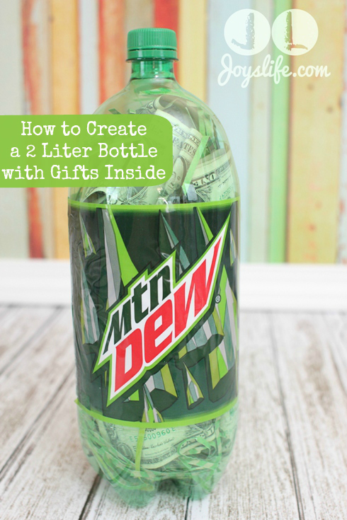 52 Episode 12 How To Make A 2 Liter Soda Bottle With