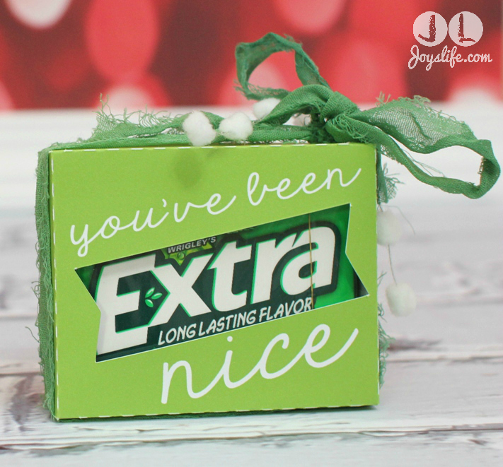 #shop #GiveExtraGum #cbias mint, gum, sugar free, stocking stuffers