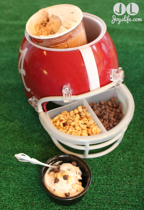 Don't Miss a Minute of the Big Game with These Super Bowl Party Ideas for Great Football Food #shop #cbias
