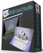Popup Card Studio