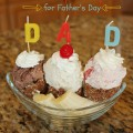 TWIX Bites Banana Split Recipe for Father's Day #EatMoreBites #shop #cbias