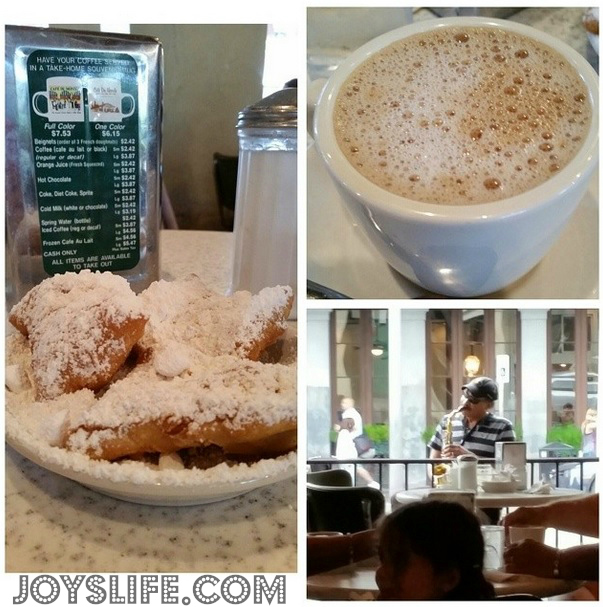 Mom & Daughter Trip to New Orleans Day 3 Part 2 #NOLA #NewOrleans #CafeDuMonde #FrenchQuarter #roadtrip