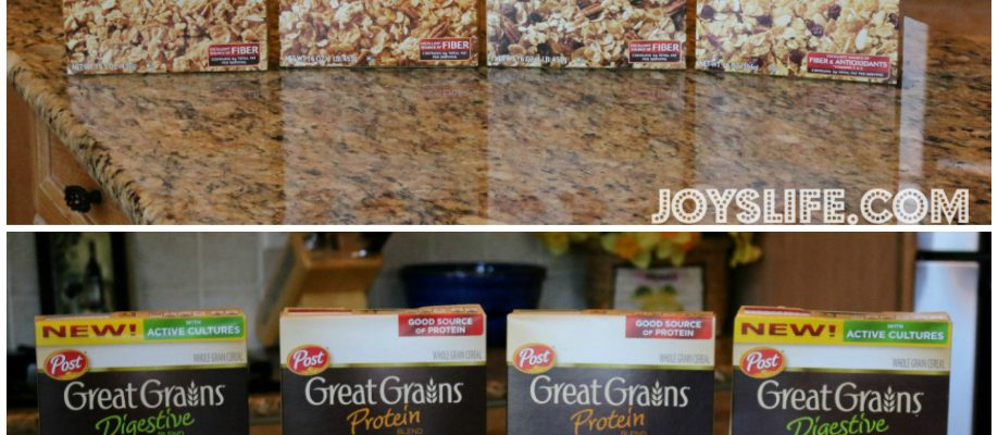What Makes You Great? #GreatGrains