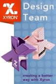 Xyron Design Team Member #Xyron