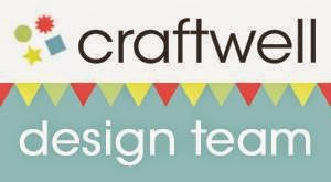 Craftwell Design Team Member #Craftwell #CutNBoss