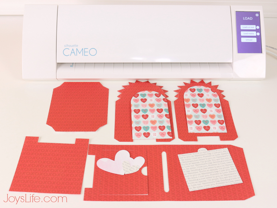 ... Valentine Mailboxes SVG Kit from SVGCuts. cutpiecesmailbox  sc 1 st  Craftwell Blog : valentine mail boxes - Aboutintivar.Com