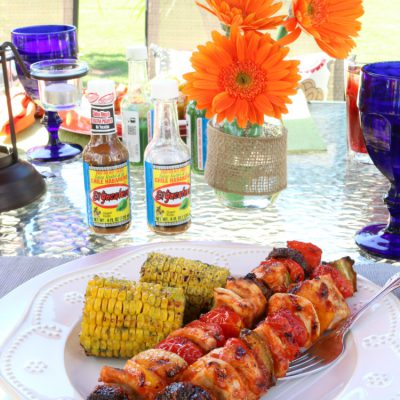 Great Grill Recipes for Your Summer Celebrations