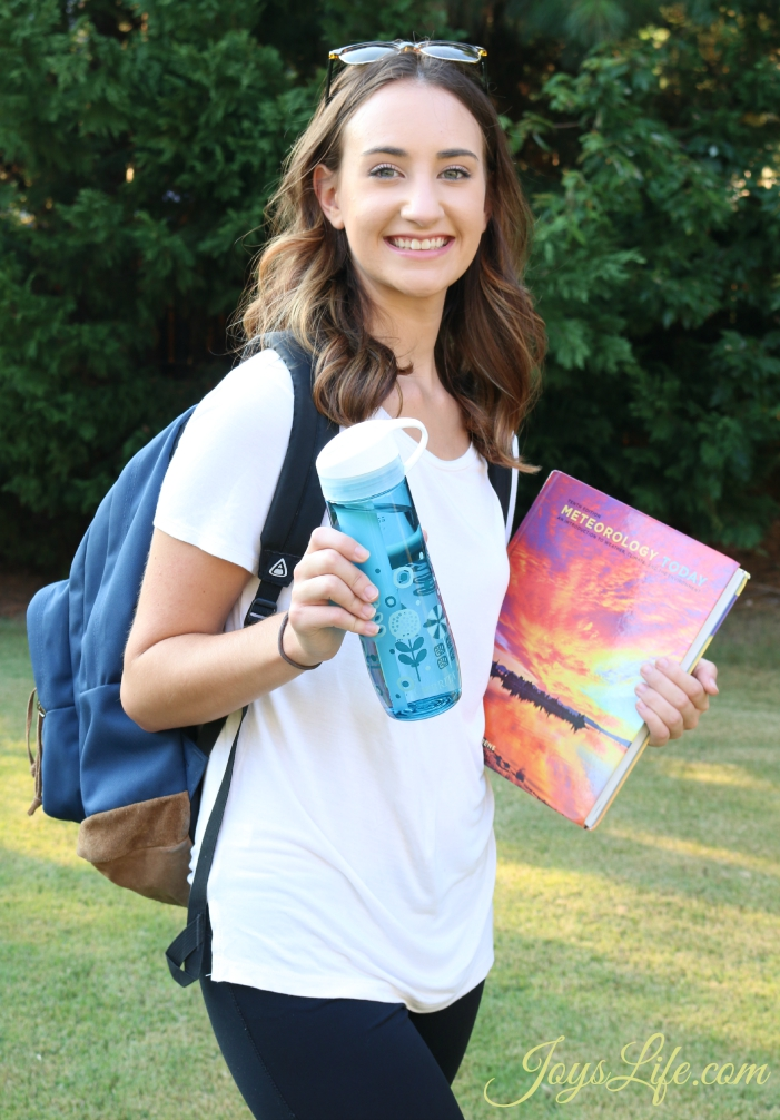 Heading Back to College #BritaBackToCollege #ad