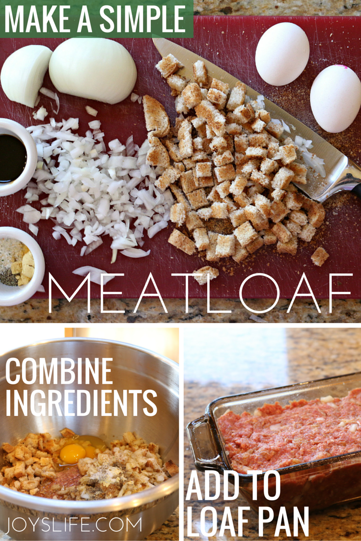 Leftover Lunch Deluxe Meatloaf Sandwich #HeatAndEat #ad