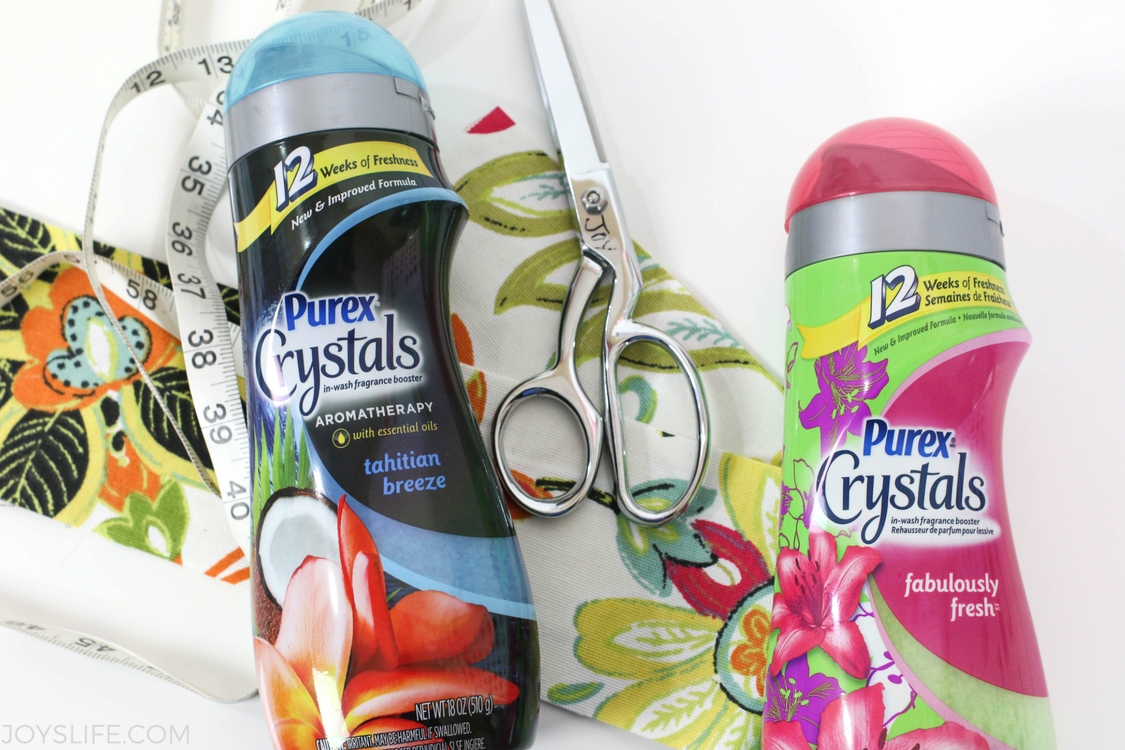 purex crystals for laundry
