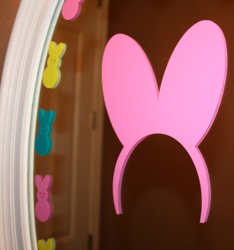 Easter Projects & GIVE AWAY