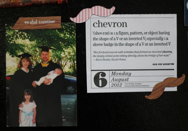 Make Washi Tape Magnets – Super Joy Loves Her Super Friends Day GIVEAWAY