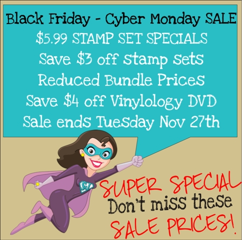 Cyber Monday SALE on all Joy's Life Products