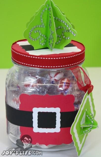 Spellbinders Holiday Hoppin Blog Hop