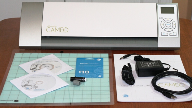 Should you buy a Silhouette Cameo? This helpful post helps you determine which die cut machine is right for you. #SilhouetteCameo #tutorials