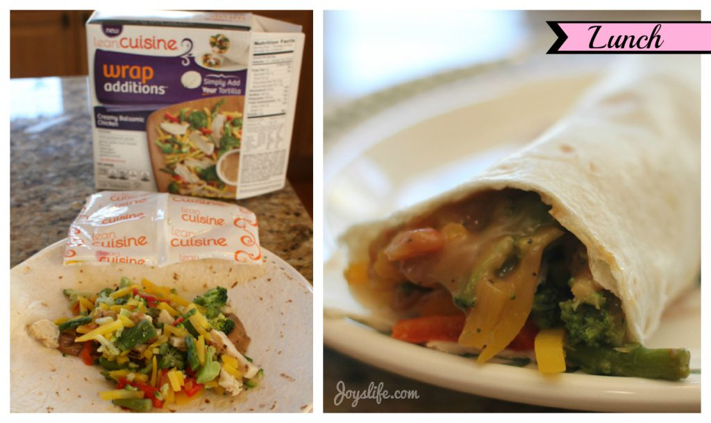 It's All About Balance – Getting Back on Track with Nestle #WowThatsGood #shop #cbias