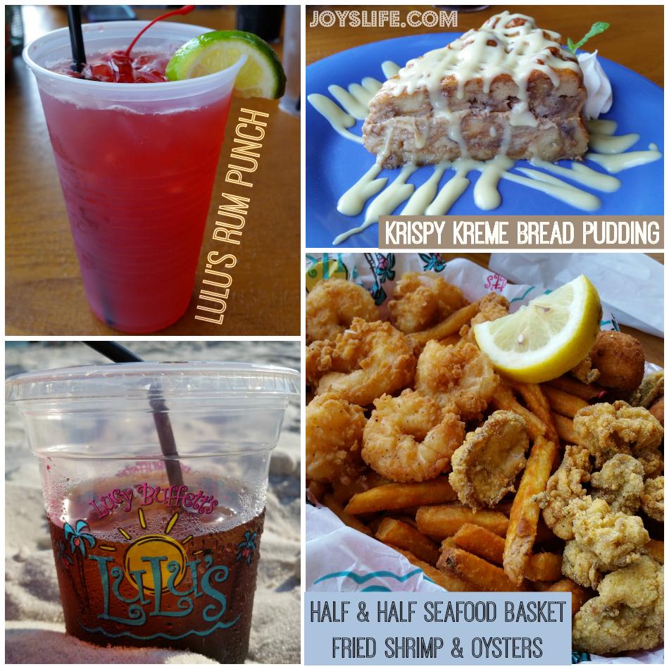 LuLu Buffett Gulf Shores Restaurant #GulfShores #Lulus