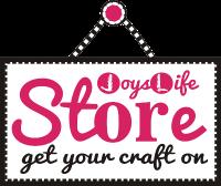 JoysLife Store sign small2