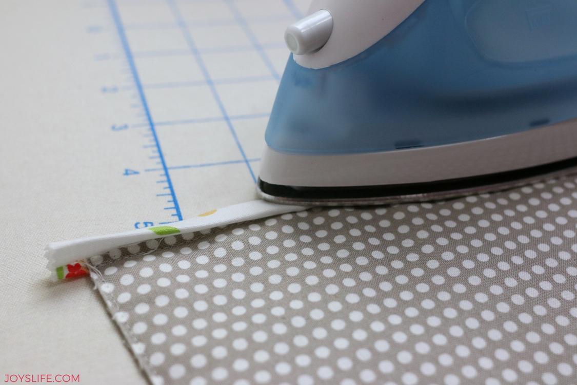 iron binding rug