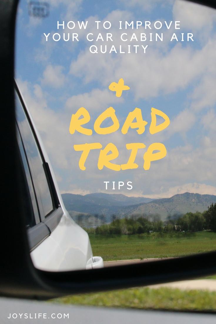 road trip tips mirror