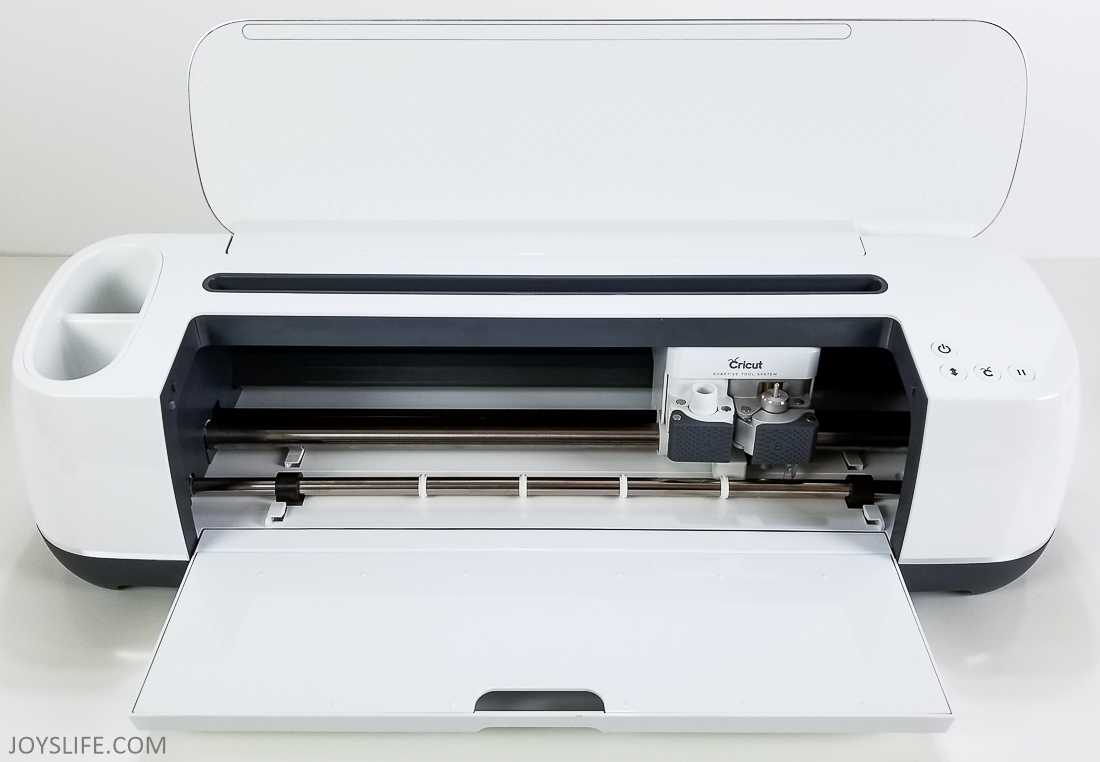 Cricut Maker Machine open front