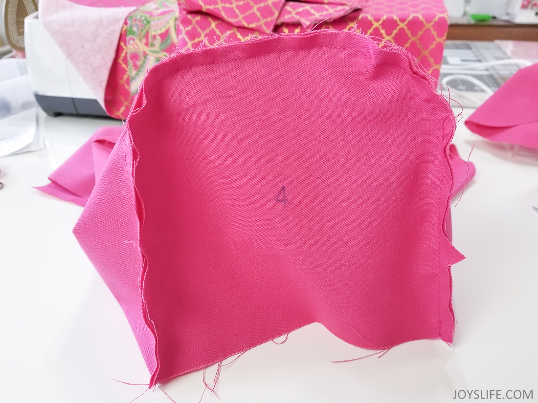 pink cricut maker cover