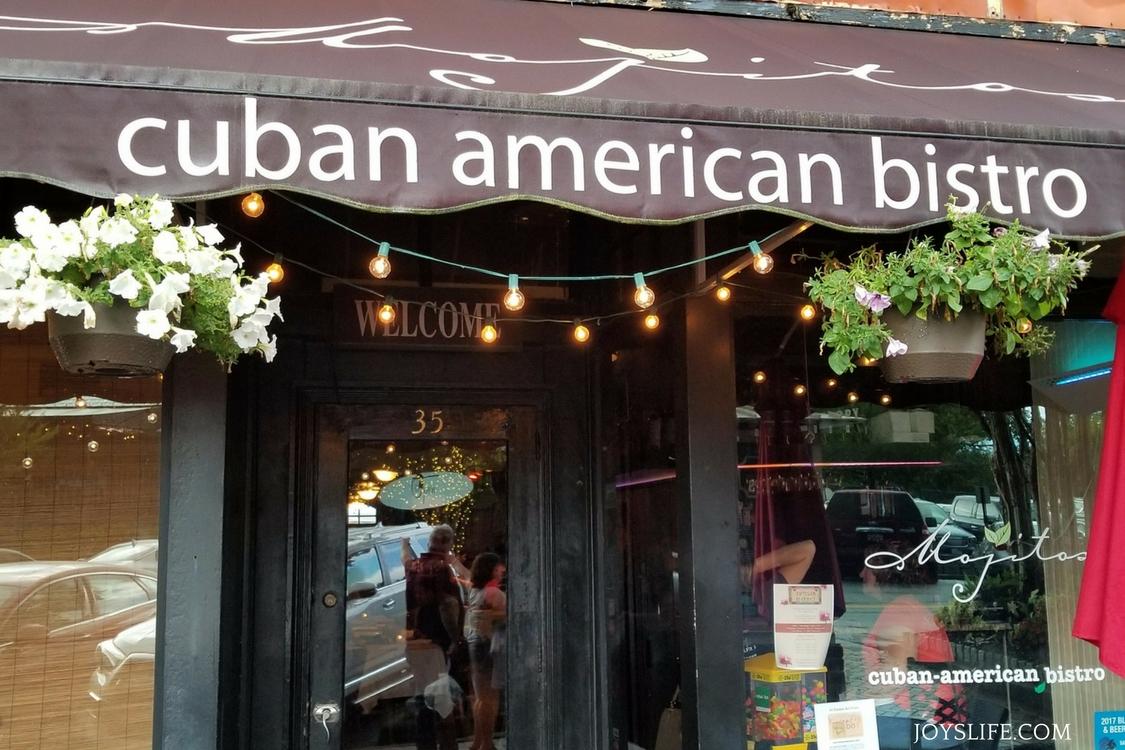 Mojitos Cuban American Bistro