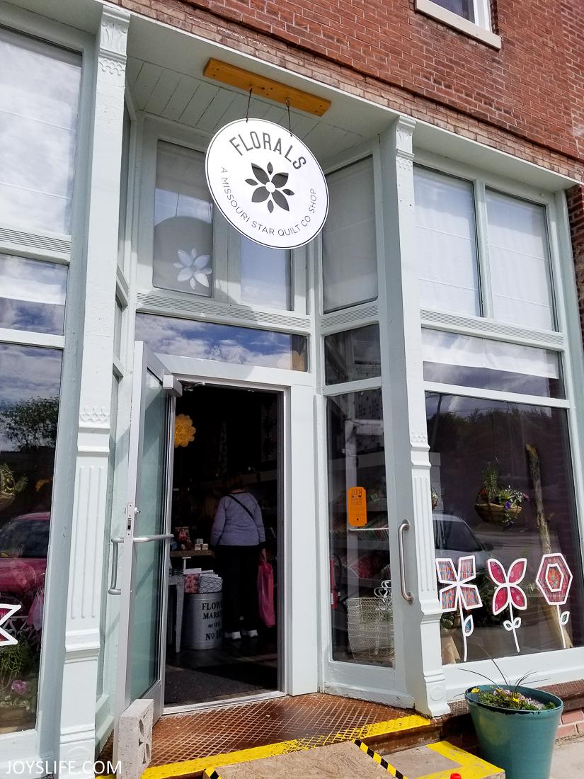 Missouri Star Florals Shop - Floral Fabric Shop