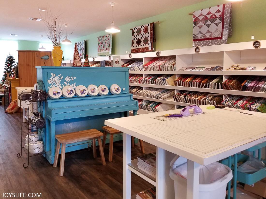 missouri star fabric shop