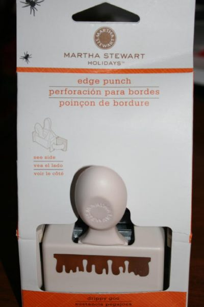 martha goo front box